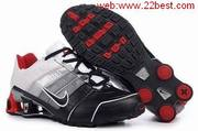 Nike Shox Sneakers OZ, NZ, R3, R4, R5, www.22best.com