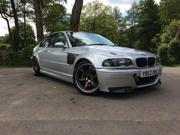 Bmw E46 BMW E46 M3 track car road legal T45 Cage Ap' s