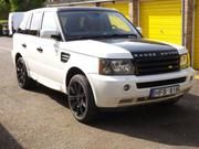 2009 LAND ROVER LHD Range Rover