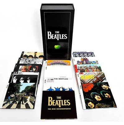 Original Music Recordings - The Beatles. Great Product Deal.