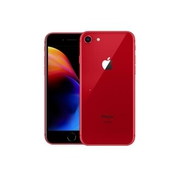 Apple iPhone 8 64GB RED Unlocked Smartphone nbn