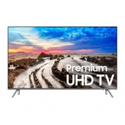 Samsung UN65MU8000 65-inch 4K SUHD Smart LED TV hhh