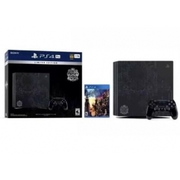 PS4 Pro 1TB Kingdom Hearts 3 III Limited E