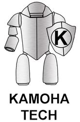 Who are Kamoha Tech?