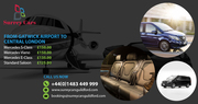 AIRPORT TRANSFERS Guildford