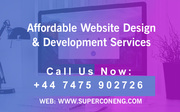 Website Design | Graphic &  Logo Design | WordPress | E- commerce