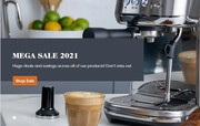 Redber Coffee Mega Sale for Coffee Lovers - Explore Now!