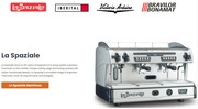 Top Brand's Wholesale Coffee Machine Seller - Redber